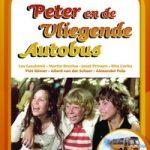 DVD: Peter en de vliegende Autobus