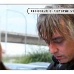 Interview Christophe van Rompaey