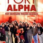 Fort Alpha (seizoen 2) - DVD-Recensie