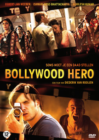 bollywoodhero Bollywood Hero   DVD Recensie