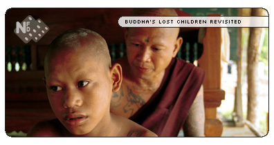 buddha11 Vooruitblik: Buddha's Lost Children revisited