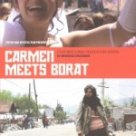 Carmen meets Borat - DVD-Recensie