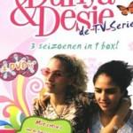 Dunya en Desie, de serie - DVD-Recensie