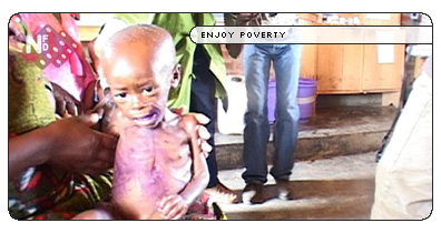 enjoypoverty1 DVD: Episode III   Enjoy Poverty