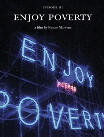 enjoypovertydvd DVD: Episode III   Enjoy Poverty