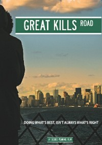 greatkillsroad DVD: Great Kills Road