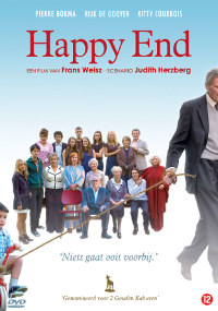 happyend Happy End   DVD Recensie