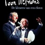 Toon Hermans: de Kleuren van een Clown - DVD-Recensie