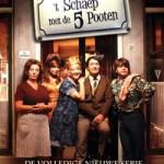 't Schaep met de vijf Pooten - DVD-Recensie