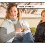 """Ineke Houtman: """"Altijd weer de liefde"""""""