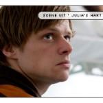 Telefilm 2009 - Julia's Hart: Interview Peter de Baan
