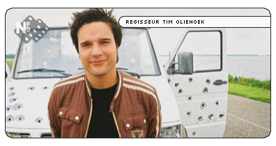 oliehoek Interview Tim Oliehoek