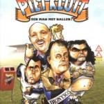 Piet Kluit: een Man met Ballen - DVD-Recensie