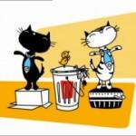 De Avonturen van Pim & Pom: Erop uit! - DVD-Recensie