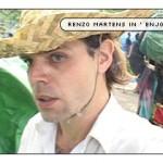 Interview Renzo Martens
