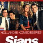Sjans (seizoen 1) - DVD-Recensie