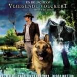 Snuf de Hond en de Jacht op Vliegende Volckert - DVD-Recensie