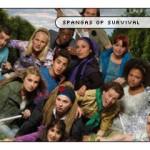 Interview met cast en regisseur van SpangaS op Survival (1)