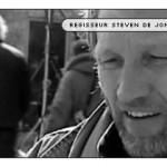 Interview Steven de Jong