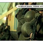 Telefilm 2009: De Punt