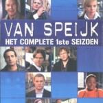 Van Speijk (seizoen 1) - DVD-Recensie