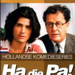 DVD: Ha die Pa! (seizoen 1)
