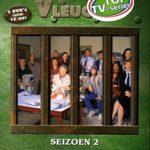 DVD: Vrouwenvleugel (seizoen 2)