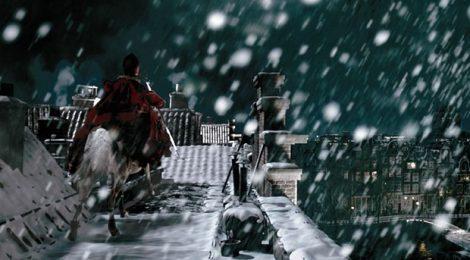 Sinterklaas in de Nederlandse film