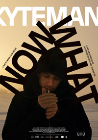 kytemandvd DVD: Kyteman   Now What?
