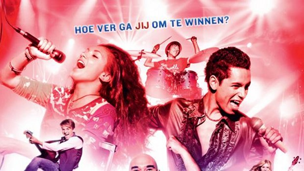 Prijsvraag: Win de DVD van 'The Battle'!