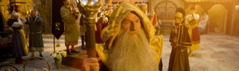 Prijsvraag: Win de DVD van 'De Magische Wereld van Pardoes'!