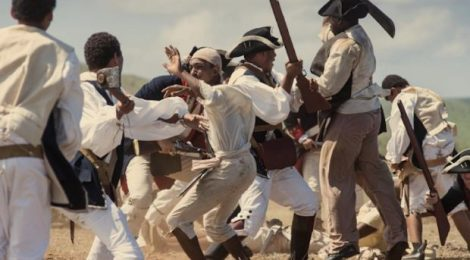Recensie: Tula: The Revolt