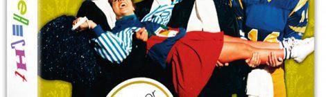 Prijsvraag: Win de DVD van 'Drie Recht één Averecht'!